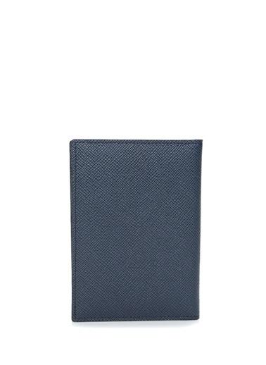 Beymen&Designer Pasaportluk Lacivert